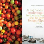 Hot Off the Press: Salt Water Farm for Afar Magazine