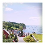 Stopover: Rockport Harbor, ME