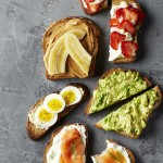 PARENTS MAGAZINE: BUSY MORNING BREAKFASTS