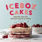 ICEBOX CAKES BOOK FOR CHRONICLE