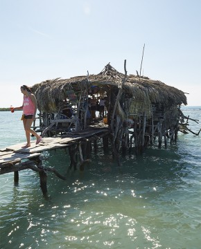 Treasure Beach: Pelican Bar